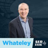 Whateley podcast