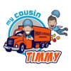 The Cousin Timmy Podcast artwork