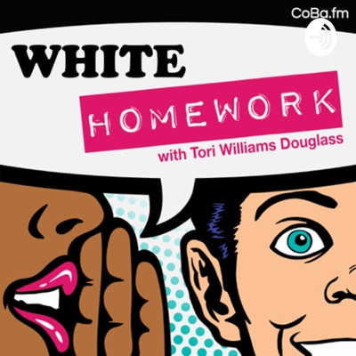 White Homework:Tori Williams Douglass
