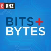 RNZ: Bits+Bytes podcast
