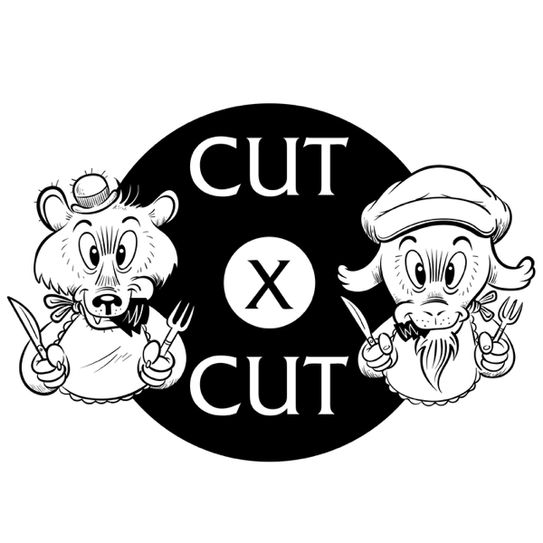 Cutxcut Podcast On Apple Podcasts