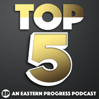 Top 5 podcast