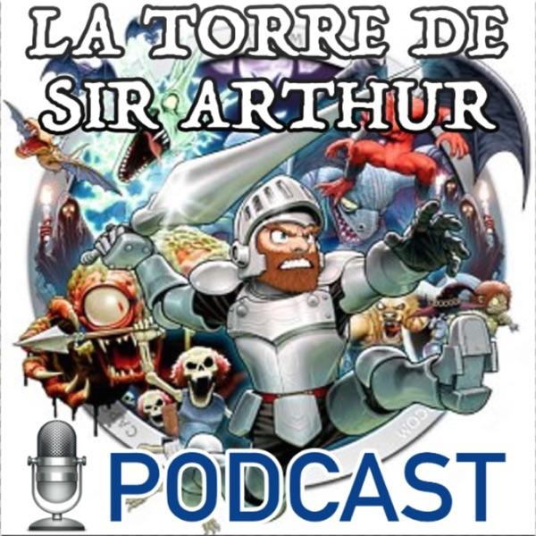 Podcast de La Torre de Sir Arthur