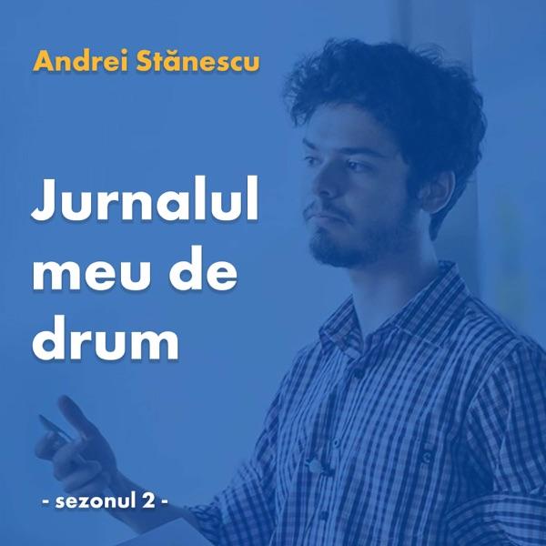 Jurnalul Meu de Drum