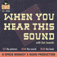 When You Hear This Sound, presented by The Space Monkey X Audio Workshop podcast