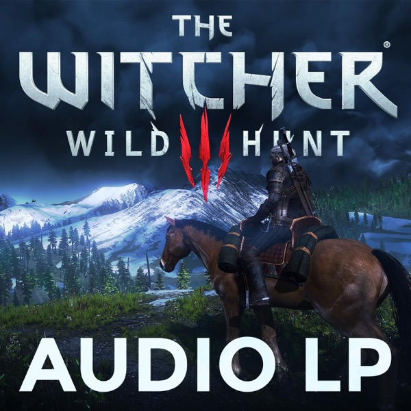 AUDIO LP - Audio Let's Plays with Kyle Blane