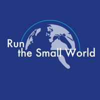 Run the Small World podcast