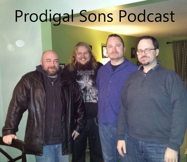 Prodigal Sons Podcast