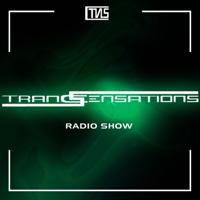 Trancensations Radio Show podcast