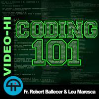 Coding 101 (Video HI) podcast