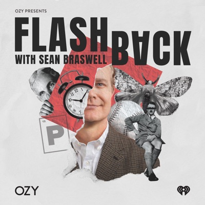 Flashback: History's Unintended Consequences:iHeartRadio & OZY