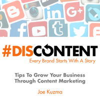 Content Marketing Tips and Tricks | The DisContent Show podcast