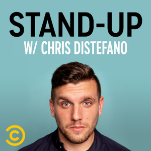 Stand-Up w/ Chris Distefano