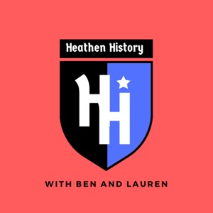 The Heathen History Podcast