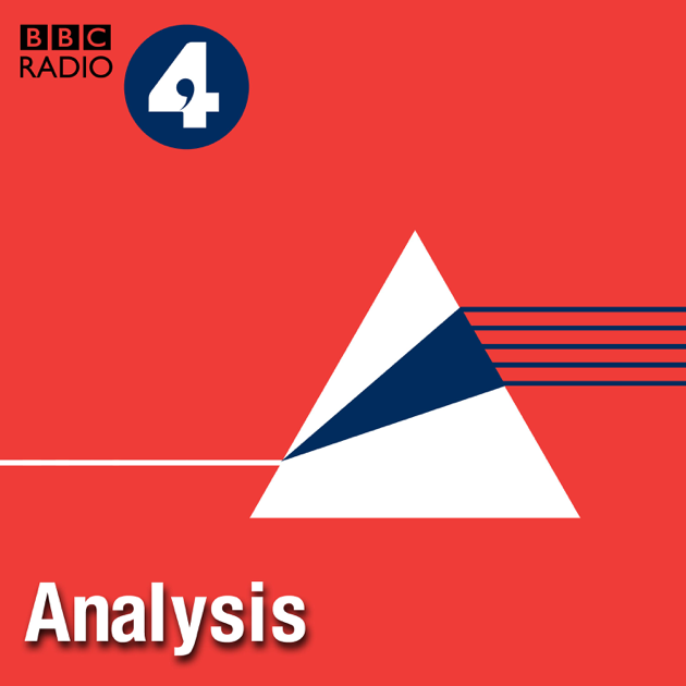 Analysis en Apple Podcasts