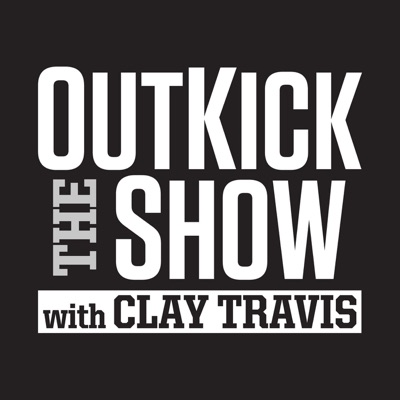 Outkick The Show with Clay Travis:Outkick The Show