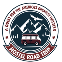 Hostel Road Trip Podcast podcast