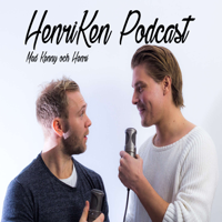 HenriKen podcast podcast