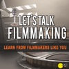 Let's Talk Filmmaking artwork