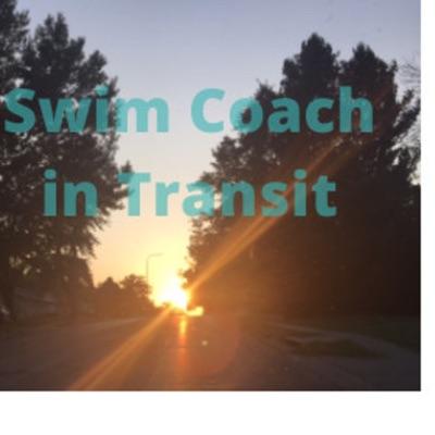 Swim Coach in Transit:Lucas