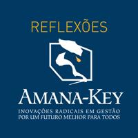 Reflexões Amana-Key podcast