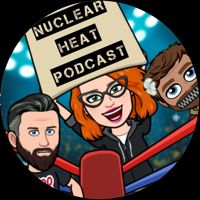 Nuclear Heat podcast