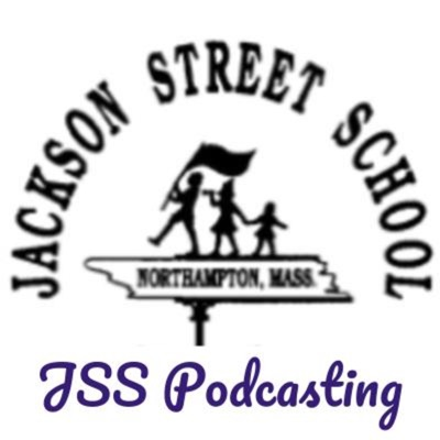 JSS Podcasting