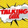 The Talking Geek artwork