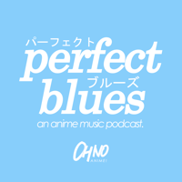 Perfect Blues podcast