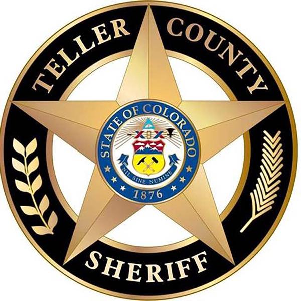 Teller County Sheriff Podcast