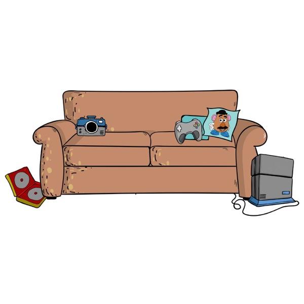 Couch Potateaux Podcast