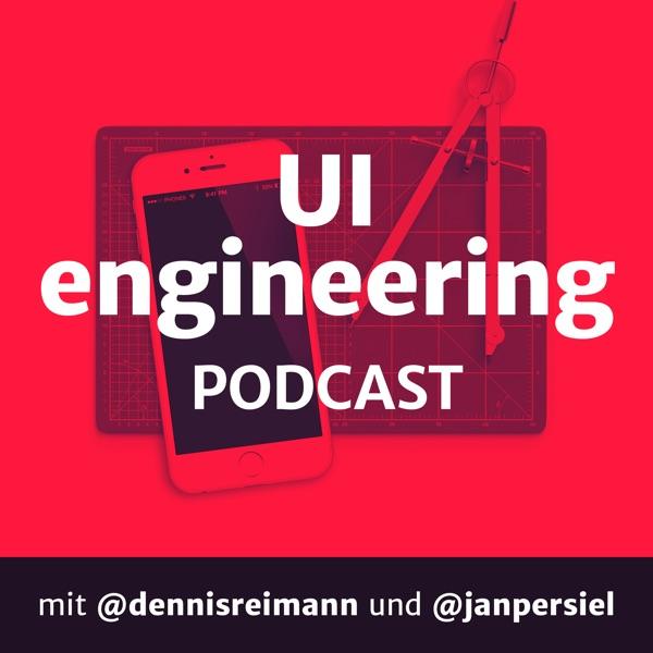 UI engineering Podcast