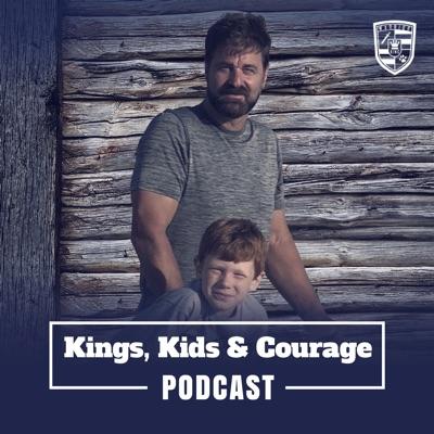 KINGS, KIDS & COURAGE:WARRIOR EMPIRE