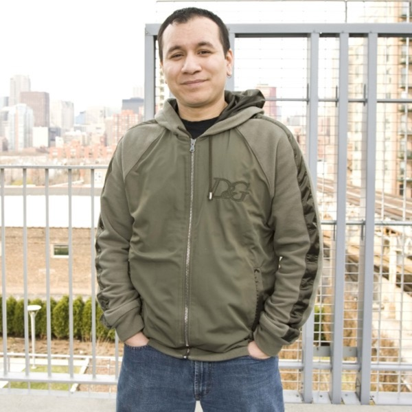 Jose Zaragoza' Podcast