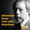 Afternoon Drive with John Maytham artwork