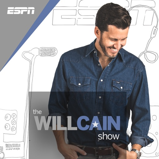 Cover image of The Will Cain Show