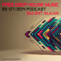 22/07/2014 PODCAST (FREE DEEP HOUSE MUSIC) podcast