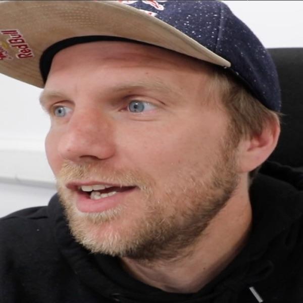 Sebastian Keep Podcast