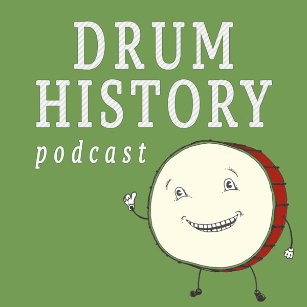 The History of Country Western Drummers with Matty Meyer