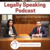 Legally Speaking Podcast artwork