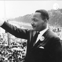 Martin Luther King Jr. podcast
