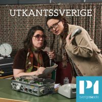 Utkantssverige podcast