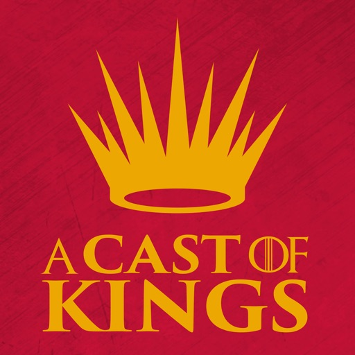 Cover image of A Cast of Kings - A Game of Thrones Podcast