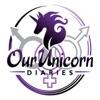 Our Unicorn Diaries artwork