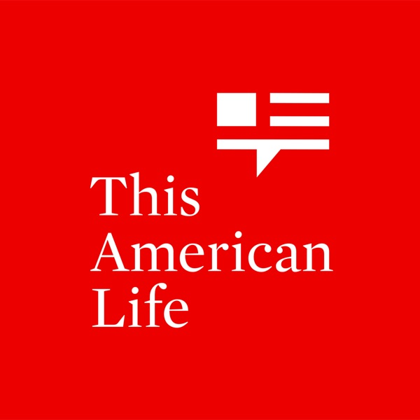 This American Life podcast show image