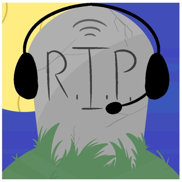 Rest In Podcast