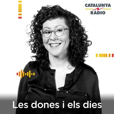 Les dones i els dies:Catalunya Ràdio