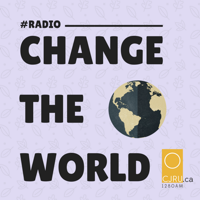 Radio | CHANGE THE WORLD podcast