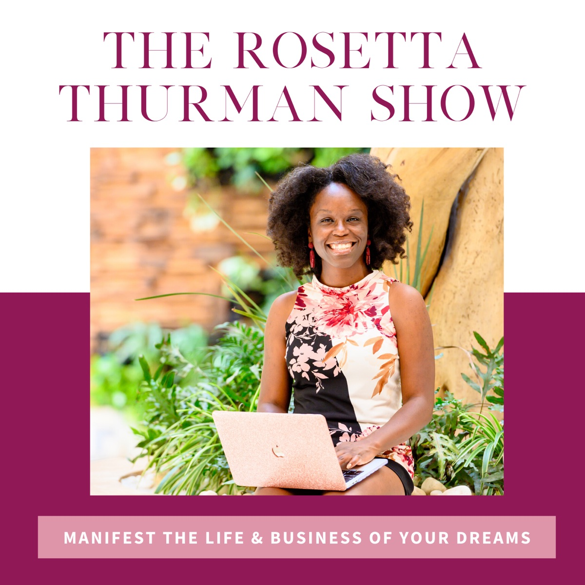The Rosetta Thurman Show
