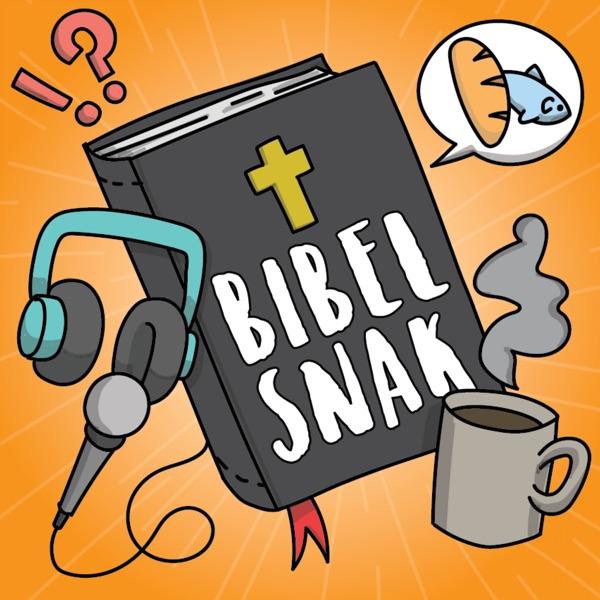 Bibelsnak